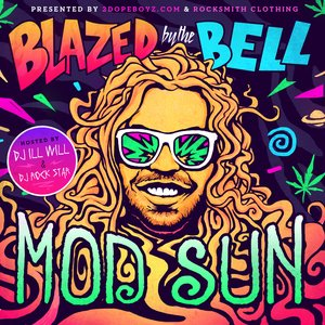 Image for 'Blazed By The Bell'
