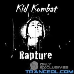 Image for 'Rapture'