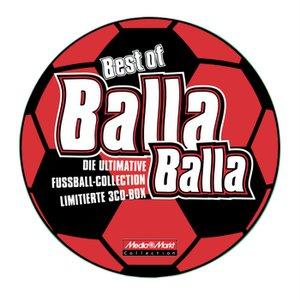 Image for 'Balla Balla - Fussball für immer!'