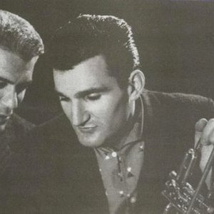 Image for 'Conte Candoli & Lou Levy'