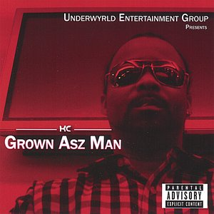 Image for 'Grown Asz Man'