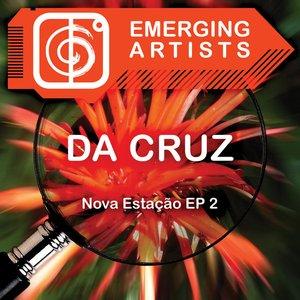 Image for 'Nova Estação EP 2'