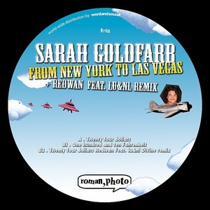Image for 'From New York To Las Vegas'