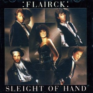 Image for 'Sleight Of Hand'