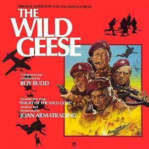Image for 'The Wild Geese'