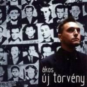 Image for 'ÚJ TÖRVÉNY'