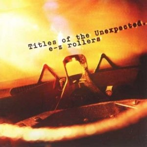 Image for 'Titles of the Unexpected.. Live Mix Session (disc 2) '