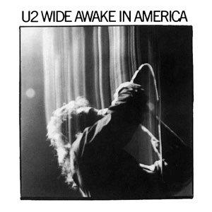 Bild för 'Wide Awake In America'