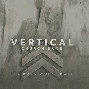 Image for 'The Rock Won't Move'