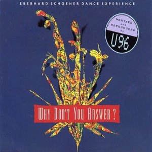Image for 'Why Don't You Answer?'