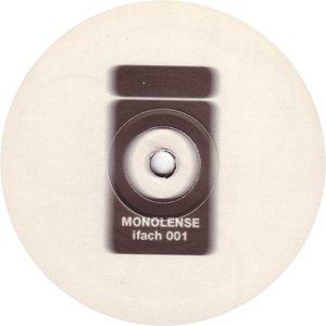 Image for 'Monolense'