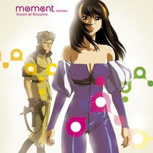 Imagen de 'Moment Remixes'