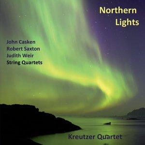 Image for 'Kreutzer Quartet: Northern Lights (British String Quartets)'