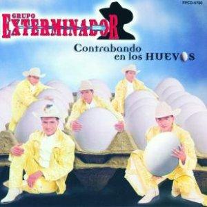 Image for 'Contrabando En Los Huevos'