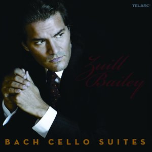 Image for 'Bach Cello Suites'