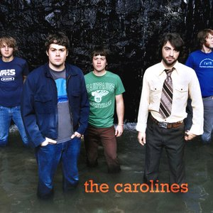 Image for 'The Carolines'