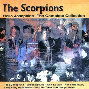 Image for 'The Scorpions'