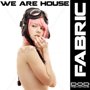 Image for 'WE ARE HOUSE'