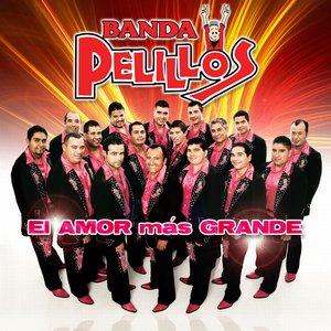Bild für 'El Amor Mas Grande'