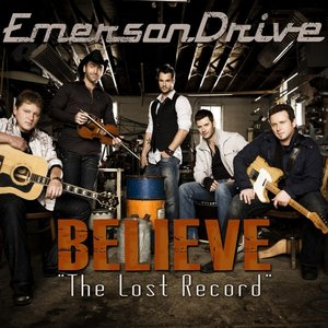 """Image for '""""Believe"""" The Lost Record'"""