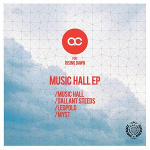 Image for 'Music Hall EP'