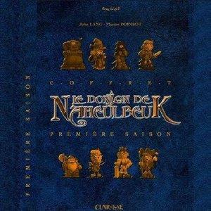 Image for 'Le Donjon de Naheulbeuk Saison 1'