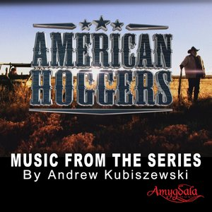Image for 'American Hoggers: Music From The Series'