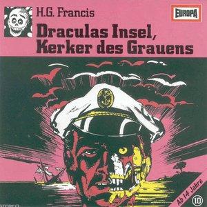 Image for '10/Draculas Insel, Kerker des Grauens'