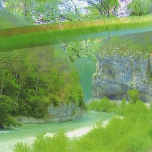 Image pour 'Up And Down Dream Valley Thruway'