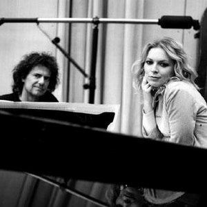 Image for 'Anna Maria Jopek & Friends with Pat Metheny'