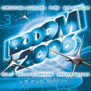 Image for 'Booom 2006 - The Third'