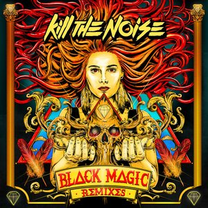 Imagen de 'Black Magic Remixes'