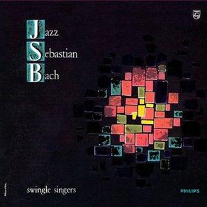 Bild für 'Jazz Sebastian Bach'