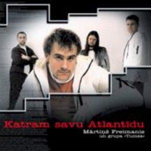 Изображение для 'Katram savu Atlantīdu'