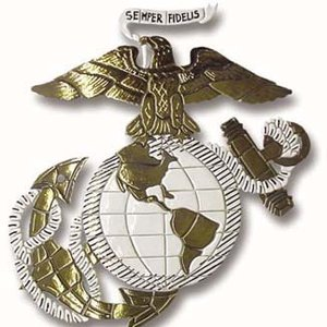 Image for 'USMC'