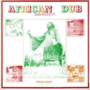 Image for 'African Dub All-Mighty, Volume 1'