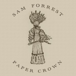 Image for 'Paper Crown'