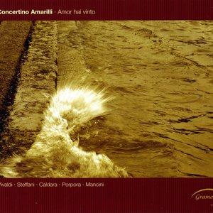Immagine per 'Amor hai vinto'