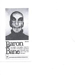 Image for 'Baron Bane'
