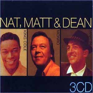 Image for 'Nat, Mat & Dean'