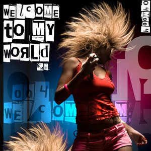 Immagine per 'Welcome to my world'