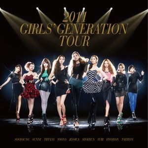 Image for '2011 Girls' Generation Tour'