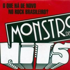 Image pour 'Monstro Hits'