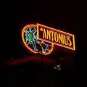 Imagem de 'Antonius Live!'