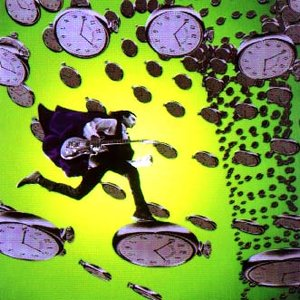 Image for 'Time Machine [Disc 1]'