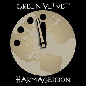 Bild für 'Harmageddon'