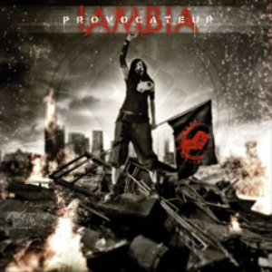 Image for 'Provocateur'