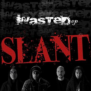 Image for 'Wasted - EP'