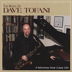 Immagine per 'The Music of Dave Tofani'