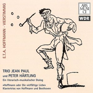 Image for 'Trio Jean Paul und Peter Hartling'